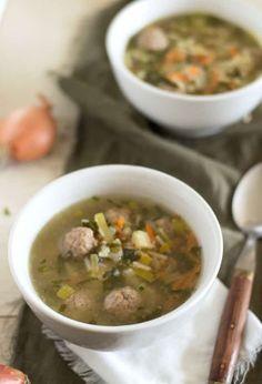 Dutch Recipes, Soup Recipes, Dinner Recipes, Healthy Recipes, Healthy Food, Healthy Diners, Lunch Catering, Comfort Food, Homemade Soup