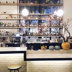 Cassia ~ Southeast Asian with California sensibility and French technique; definitely try the pho pot-au-feu, a vietnamese take on the traditional French dish #santamonica #california #seafood #new #hip #french #vietnamese #cuisine #travel #food #drinks #wanderlust #eat #restaurant #blog #travelblog