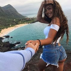 Imagem de couple and summer