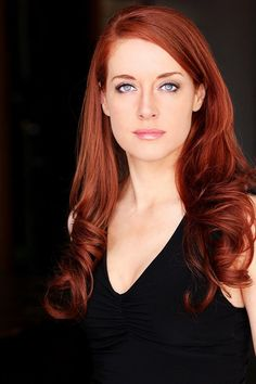 Johannah Newmarch Pictures Photos Images Imdb Red Hair Blue Eyes Red Hair Woman Beautiful Red Hair