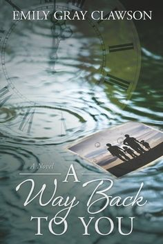 A Way Back To You - My top book pick OF THE YEAR.  It was SO interesting, I was glue to each page, the story was unique, and clean enough to lend to your niece.  MUST READ.