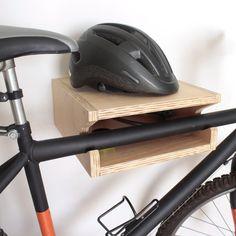 Eric Ennser - Mobiliário: Suporte para Bicicleta  #bikeholder #bike #woodworking #marcenaria #designbrasileiro #compensado #plywood