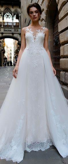 Wedding Dresses for Older Brides over 40, 50, 60, 70 | Pinterest ...