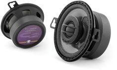 "Evolution™ C2 Series 3-1/2"" 2-way car speakers"