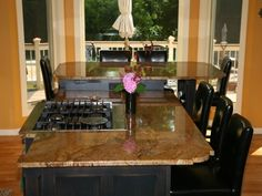 Granite Counters Residential Gallery | Twin Cities | St Paul MN · Soapstone  CountertopsGranite ...