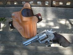 Favorite S&W 686 holster