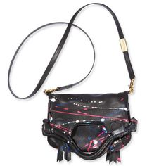 Street Sporty - Foley + Corinna Crossbody Bag