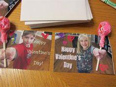 2012 Valentine's Day cards