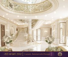 Elegant And Contemporary Interior Design! It's treasured space that sets the tone for your entire decorating style! Contact us! For more inspirational ideas take a look at: http://www.antonovich-design.ae/ You can give us a call!☎️ +971 50 607 2332 #antonovichdesign, #design, #interiordesign, #housedesign, #homeinterior, #furniture, #interior, #decor, #villadesign
