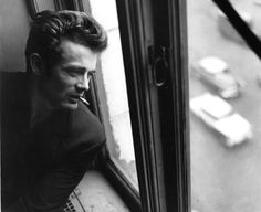 Vintage Movie Star Photos: The Well-Known 'James Dean' Photographer Roy Schatt