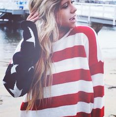 sweater! Want this