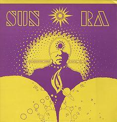 Sun Ra, Heliocentric Worlds