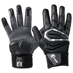Cutters Force Adult Lineman Gloves