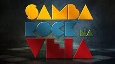 SAMBA ROCK - YouTube