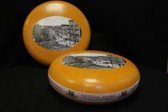 Typical Dutch Cheese