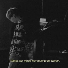 Wall Paper Bts Lyrics Aesthetic 54 Ideas For 2019 Bts Lyrics Quotes, Bts Qoutes, I Need U Bts, I Love Bts, Bts Citations, Bts Texts, Tumblr Quotes, Some Quotes, Quote Aesthetic