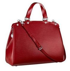louis vuitton red beauty