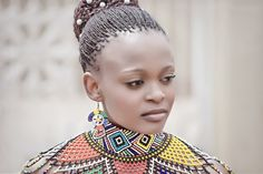 South African Wedding Blog|A Vibrant Two day Western and Ndebele Wedding