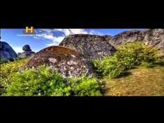 LUGARES MISTERIOSOS Documental / Alienigenas ancestrales