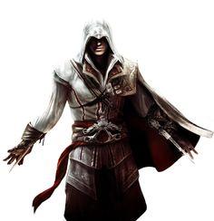 Assassin's Creed: The Ezio Collection. #AssassinsCreed #EzioAuditore #EzioCollection