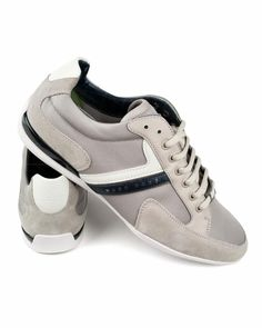 Zapatillas Hugo Boss Spacit - Gris