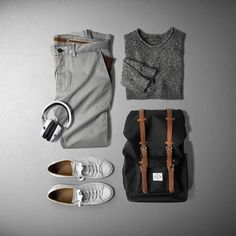Essentials by loftmasculino Best Mens Fashion, Daily Fashion, Men's Fashion, Fashion News, Stylish Mens Outfits, Casual Outfits, Men's Outfits, Dapper Suits, Outfits Hombre