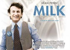 Milk - The story of Harvey Milk, and his struggles as an American gay activist who fought for gay rights and became California's first openly gay elected official.