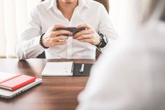 Business Man Working on His Smartphone in The Office Free Stock Photo Make Money Blogging, Way To Make Money, Make Money Online, Compare Phones, Office Free, Money Plan, Drop Shipping Business, Online Tutoring, Online Jobs