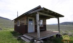 one-room-off-grid-montana-cabin-for-sale-7