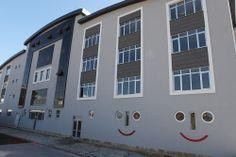 Barış Anadolu Lisesi'nden, Gülümseyin Nilüfer'desiniz..
