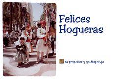 Alicante está en fiestas...¡FELICES HOGUERAS! tpyd-tú propones y yo dispongo-artesanía-tpyyd.