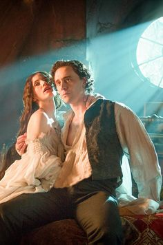 Sir Thomas Sharpe and Lucille Sharpe. Full size image: http://ww4.sinaimg.cn/large/6e14d388gw1f9hf5b65toj211i0p0ah4.jpg Via Torrilla