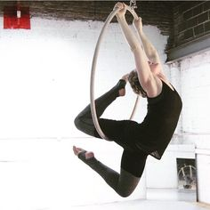 """323 Likes, 9 Comments - Aerial Hoop Tricks (@aerialhooptricks) on Instagram: """"ANNOUNCING OUR EASTER RAFFLE! Your basket with brand-new Akrovita leggings and awesome Aerial Hoop…"""""""