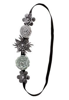 Floral Headwrap - maurices.com
