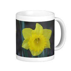 Daffodil, Mug.