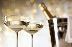 Champagnerverkostung in München - miomente.de