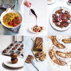 Červená čočka s mrkví a rajčaty Raw Food Recipes, French Toast, Cereal, Breakfast, Morning Coffee, Raw Recipes, Breakfast Cereal, Corn Flakes