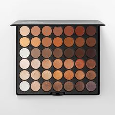 Ultimate Neutrals Eyeshadow Palette | 42 Color | BH Cosmetics