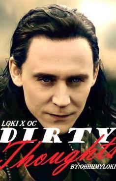 51 Best Loki fan fiction images in 2019 | Loki, Fiction