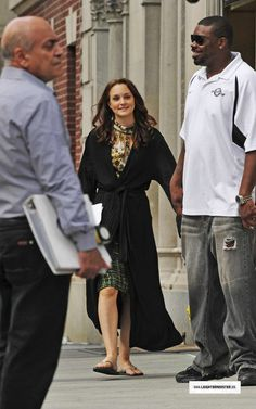 #blair #waldorf #queen #gg #leighton #diva #gossip #girl #season #four #4x07 #WarAtTheRoses
