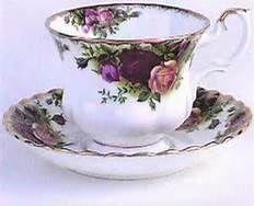 English Teacups - Bing Images
