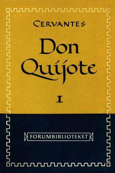 SUECO. Don Quijote av la Mancha [título en el idioma original]. Edición de Alb. Bonniers Booktryckeri, 1955. Primer capítulo: http://coleccionesdigitales.cervantes.es/cdm/compoundobject/collection/quijote/id/95/rec/4