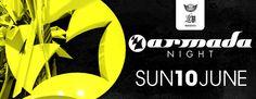 Armada - Sunday 10th June