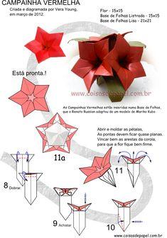 Diagrama Campainha Vermelha - Vera Young pg 2