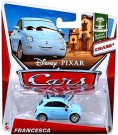 CARS Movie 1:55 Lightning Ramone (Retro Radiator Springs 3/8)