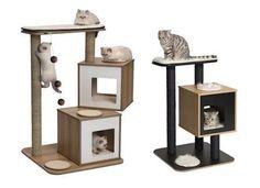 Resultado de imagen para cat furniture