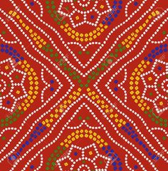 BANDHANI DESIGNS: 15 thousand results found on Yandex.Images Textile Pattern Design, Textile Patterns, Print Patterns, Pattern Fabric, Indian Fabric, Indian Textiles, Indian Aesthetic, Traditional Fabric, Art Nouveau Design