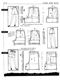 """pants cropped map"" http://shuidi2011.blog.163.com/blog/static/186770370201411193633718/"