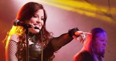 Dames of Darkness Festival @The Robin 2, Bilston – 9th and 10th May 2015 | Midlands Metalheads