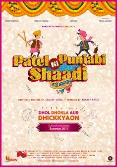 Patel Ki Punjabi Shaadi Gallery. Bollywood Movie Patel Ki Punjabi Shaadi Stills. Directed by , Sanjay Chh, Starring , Rishi Kapoor, Paresh Rawal, Vir Das, Prem Chopra, Payal Ghosh, Bharti Achrekar, TIKU TALSANIA, Divya Seth, Jinal Bela